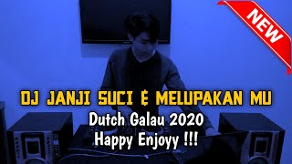 Download Lagu DJ JANJI SUCI VS MELUPAKAN MU 2020 [ JUNGLE DUTCH ] REMIX LAGU INDO TERBARU PALING TINGGI !!! mp3