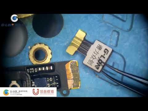 iMesa Repair Touch ID