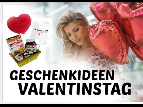 geschenke valentinstag f r sie und ihn sarah nowak youtube. Black Bedroom Furniture Sets. Home Design Ideas
