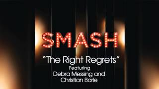 Watch Smash Cast The Right Regrets video