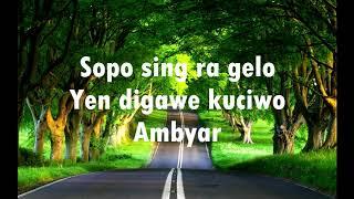 Download Didi Kempot Ambyar Lirik