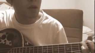 兩個人不等於我們 王力宏 Teddy's Imperfect Acoustic Cover