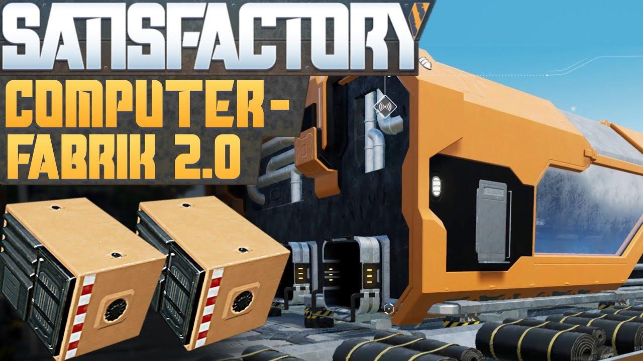 Computerfabrik