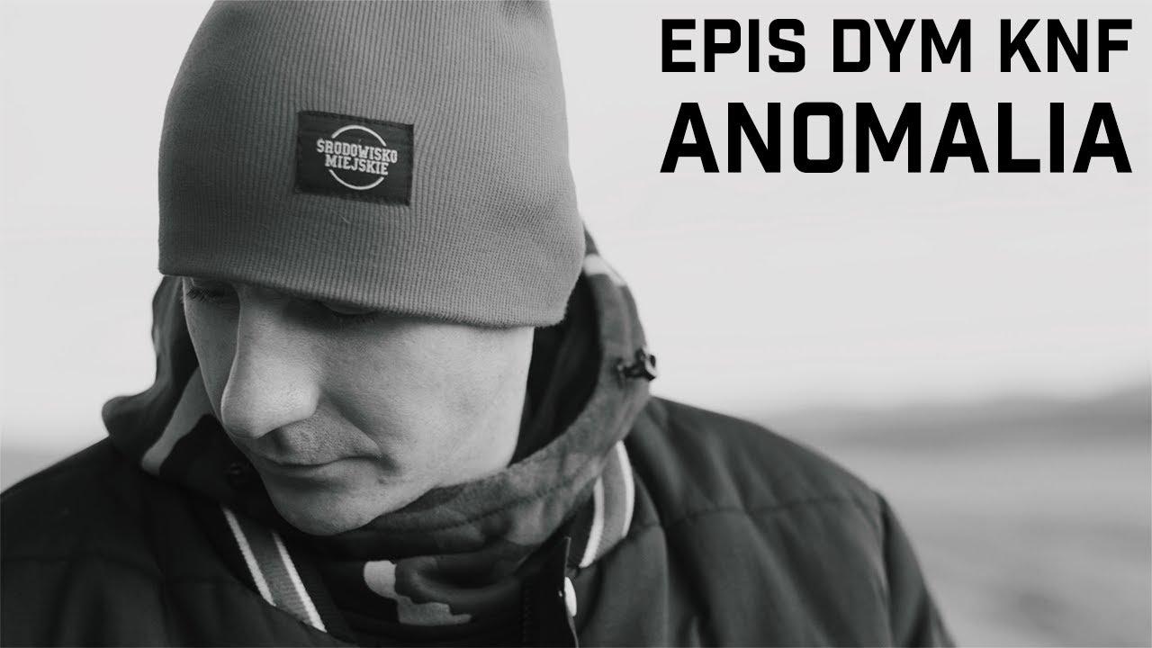 Epis DYM KNF - Anomalia