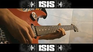 Isis - Wills Dissolve (cover)
