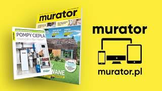 Murator 3/2019 - reklama TV
