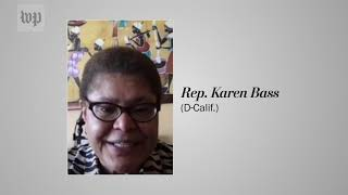 Rep. Karen Bass on what concerns her most about coronavirus in Los Angeles