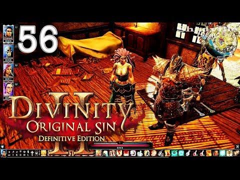 Райские холмы — Divinity: Original Sin 2 Прохождение #56