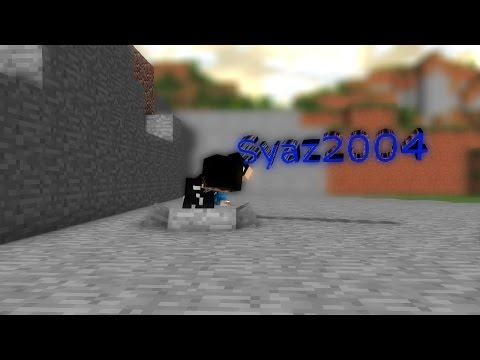 Intro For Syaz ( I forgot the Intro Maker name.. sorry )