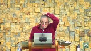 Apocalipse: A Revelação da Esperança #031 - Pb. Estevão Monti