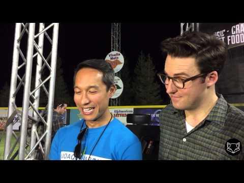 Taste Makers Interview  Nick Waterhouse