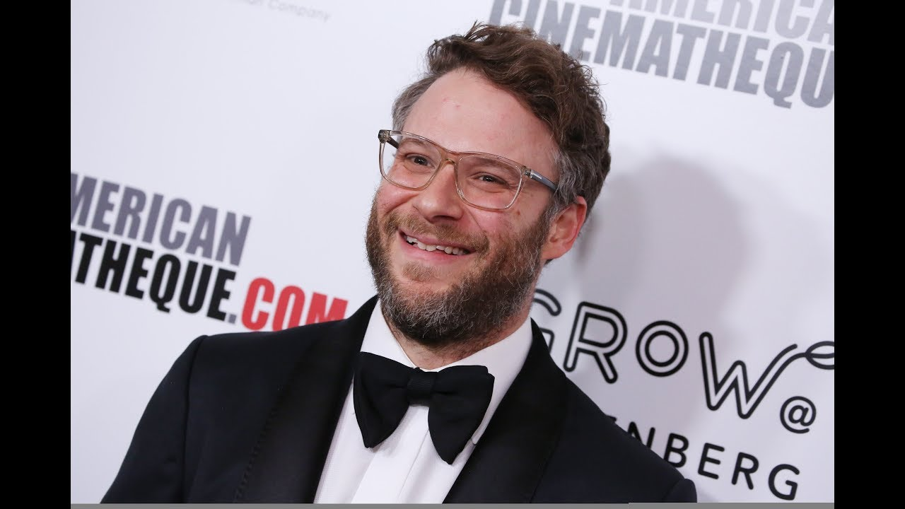 Seth Rogen Tells All Lives Matter Supporters to 'F*ck Off' and 'Stop ...