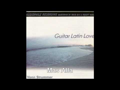 Guitar Latin Lover Vol.1 (Album)