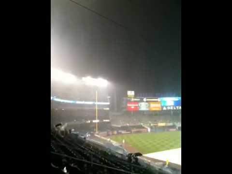 A Yankee Flood
