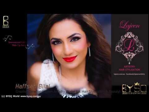 Haffsah Bilal(www.lajeen.com.au) BYSQ shoutout