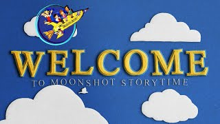 """Moonshot Storytime """"On a Farm"""" featuring Ms.Debbie & the Puppets, produced by TLA"""