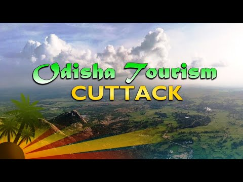 Tourist Places in Cuttack - Odisha Tourism || India