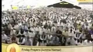 Проповедь Хазрата Мирзы Масрура Ахмада (30-07-10) часть 6