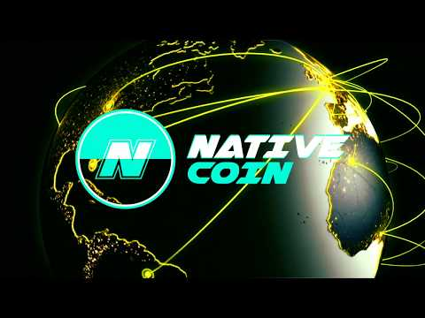 Nativecoin - Most Profitable Use of Green Renewable Energy Worldwide.