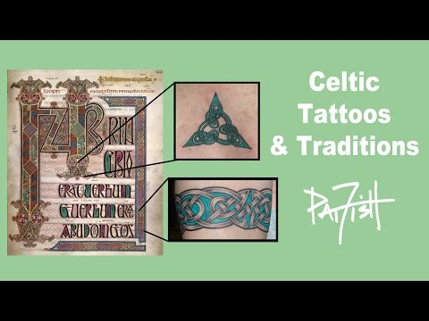 Celtic Tattoos & Traditions