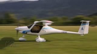 قريبا.. سكان الإمارات سيتمكنون من التنقل بطائرات كهربائية بدلا من السيارات