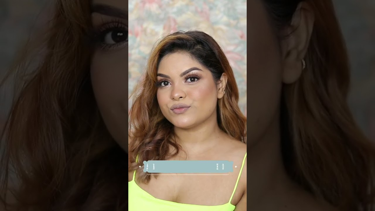 Check Out Colorbar's Beautiful Nude Shade Lipstick   ft. Sohini   Colorbar Cosmetics