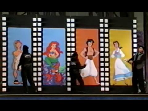 Animazement—The Musical at Disneyland (1998)