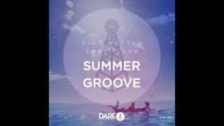 Nino Kattan feat JoeK - Summer Groove