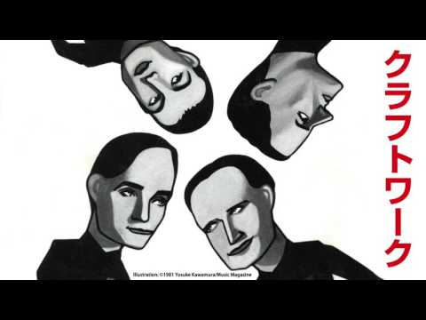 Kraftwerk - Nakano Sunplaza, Tokyo, 1981-09-08 - FM Broadcast