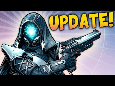 Download Destiny 2: NEW UNKNOWN PLAYER UPDATE! What Happened & Why I Was Gone