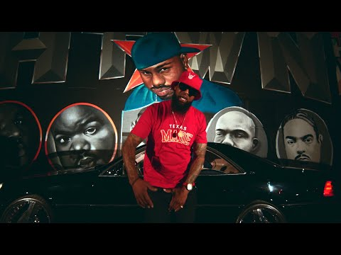 Смотреть клип Slim Thug - Thug Life