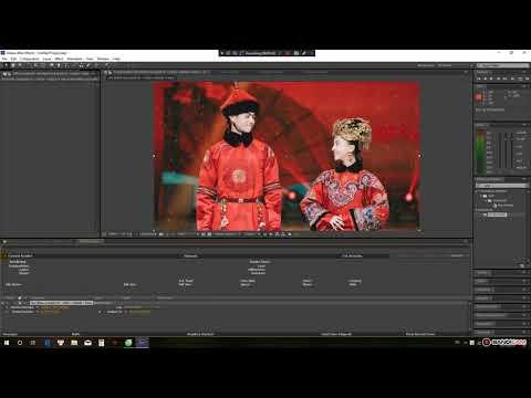 Hướng Dẫn Xuất Video Có Âm Thanh Vừa Nhẹ Vừa Nét Trong Affter Effect CS6