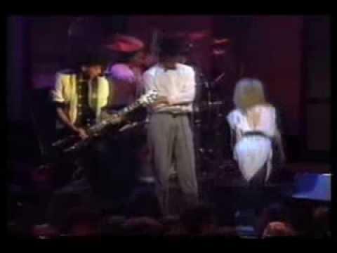Berlin w/Terri Nunn live (original band members) 1983.