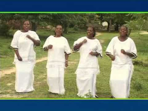 Neno lake Bwana - Chang'ombe Choir, Dar es Salaam