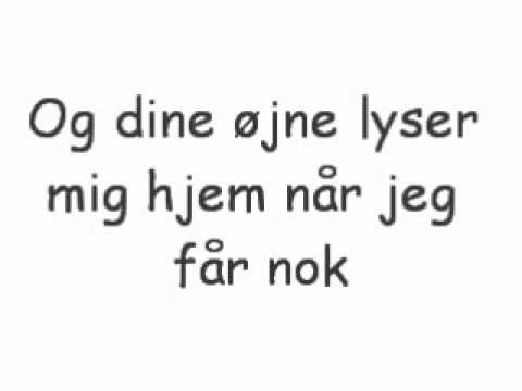 Ulige Numre - København Lyrics (HD)