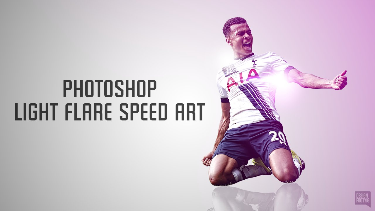 Photoshop Speedart/ Tutorial