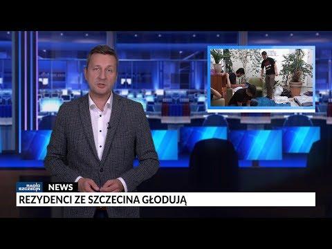 Radio Szczecin News - 17.10.2017