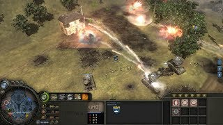Company of Heroes - Europe at War
