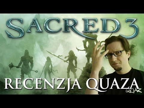 Sacred 3 - recenzja quaza