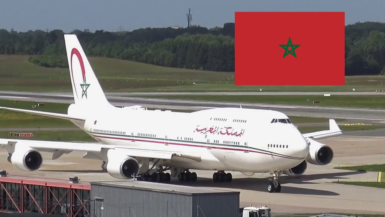 Morocco Government Vip Boeing 747 400 Departing Hamburg Make Your Own Beautiful  HD Wallpapers, Images Over 1000+ [ralydesign.ml]