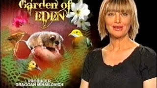 The Garden of Eden, new species in Papua New Guinea