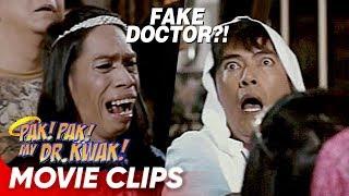 (2/6) Ang himala ng The Great Pak Healer! | 'Pak! Pak! My Dr. Kwak!' | Movie Clips