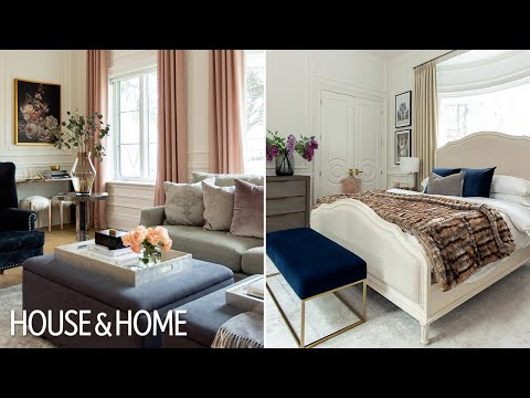 Interior Design: How To Add Parisian Flair To Your Home