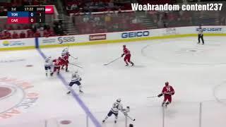 Toronto Maple Leafs VS. Carolina Hurricanes NHL Highlights- December 11th 2018