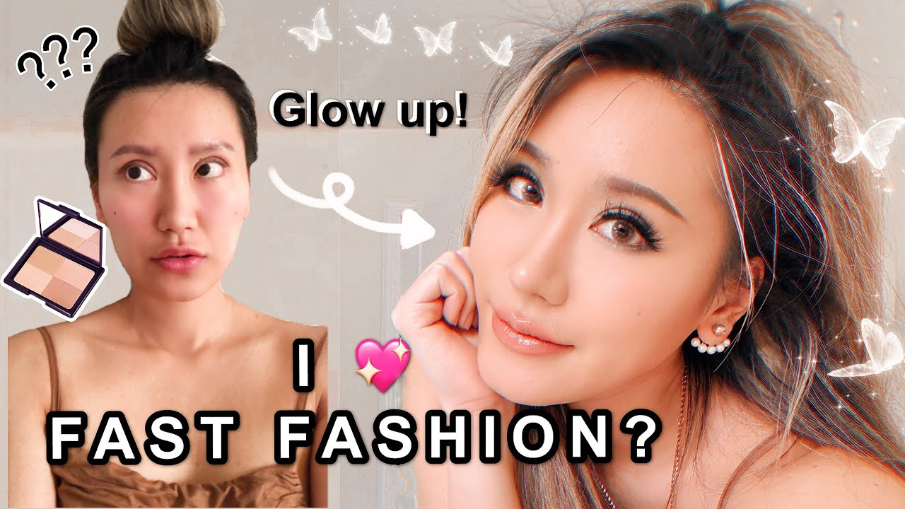 GET READY WITH ME | Plastic surgery, workout routine, Glow Up