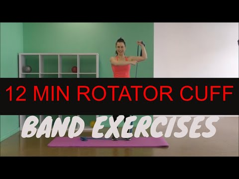 Resistance Bands - cover