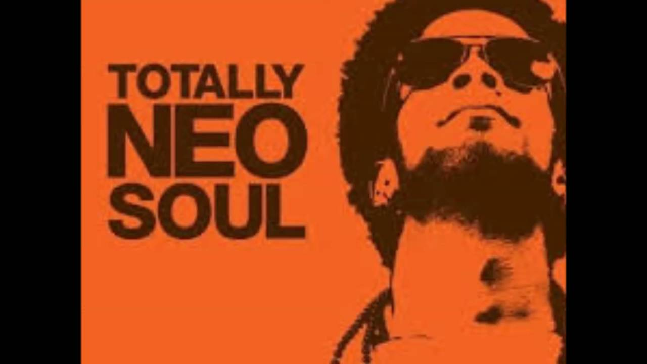 Weekend Neo Soul Rb Mix