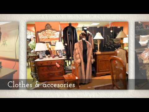 Unique Collectibles in North Palm Beach | True Treasures Antiques & Fine Consignments