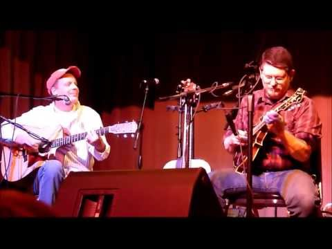"""Rob Bishline and Rick Williams of The Rearview Mirror Band: """"Stray Dogs and Alley Cats"""""""