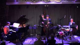 The Well Travelled Road Bart Lust Quintet in Brussel